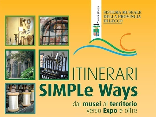 Itinerari SIMPLe Ways - it